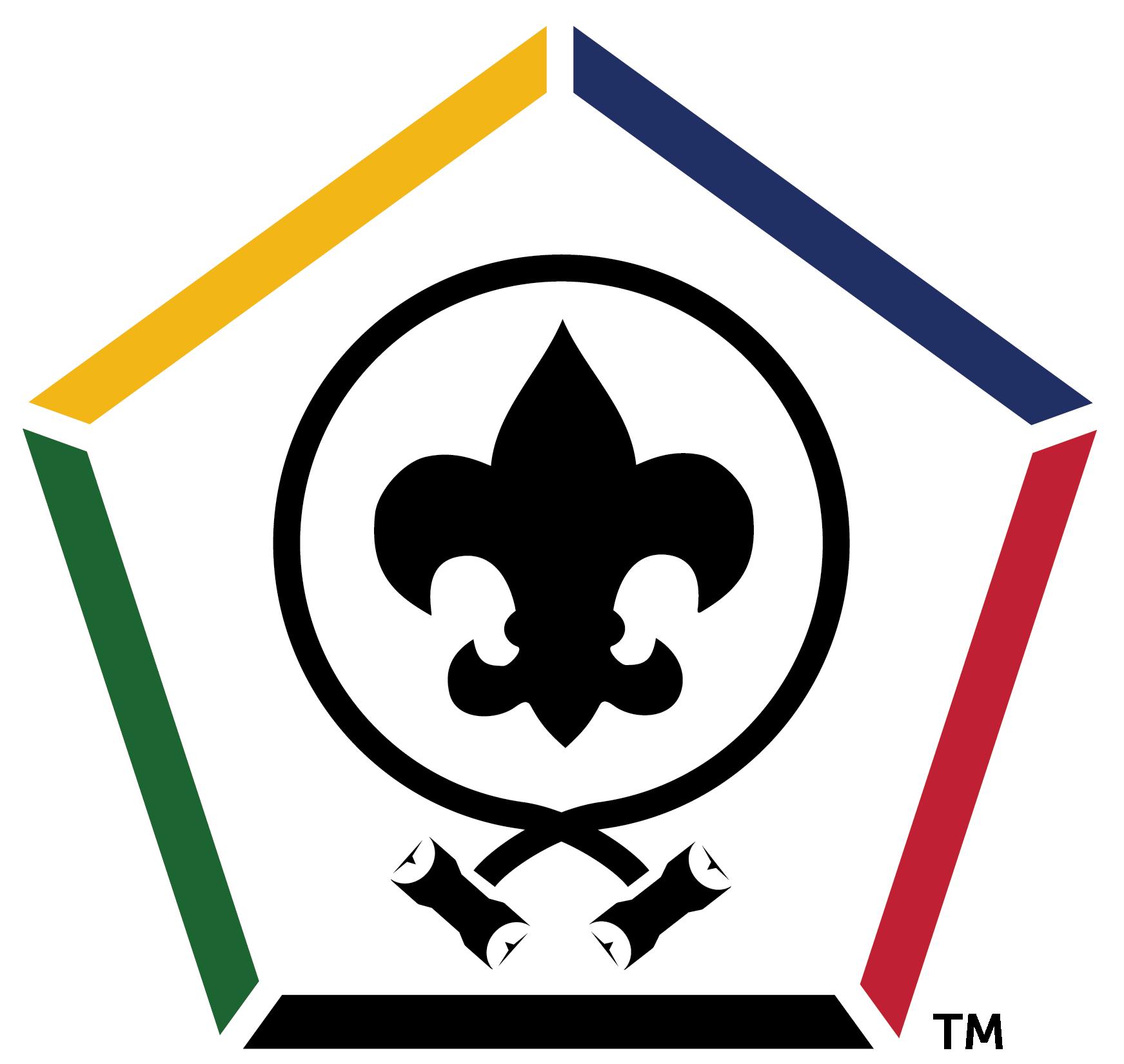 Wood Badge N4-533-20